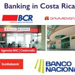Banks and Costa Rican Financial Institutions