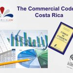 Costa Rica Commercial Code Law # 3284