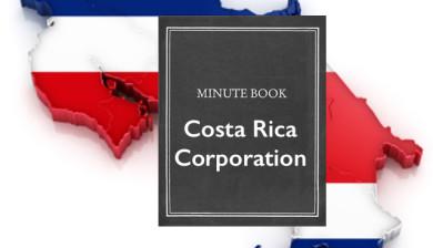 Costa Rica Corporation