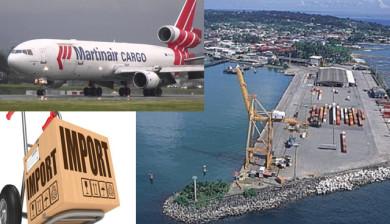 Costa Rica Import Duties