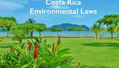Costa Rica Environmental Law