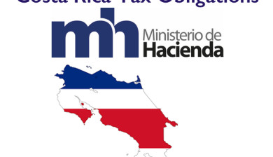 Costa Rica Tax Obligations