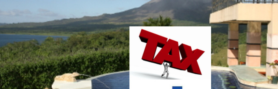 Costa Rica Indirect Transfer Tax