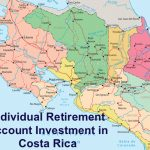 Individual Retirement Account (IRA) in Costa Rica