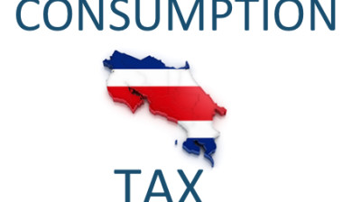 Costa Rica Consumption Tax
