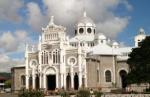Cartago, Costa Rica – Ride through the city of Cartago