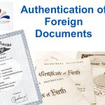 Authentication of Foreign Documents in Costa Rica