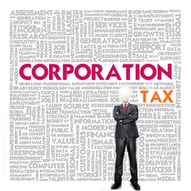 Corporate Tax for 2012-2015 Must Be Paid To Access the Recording Office