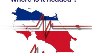 The Costa Rica Economy