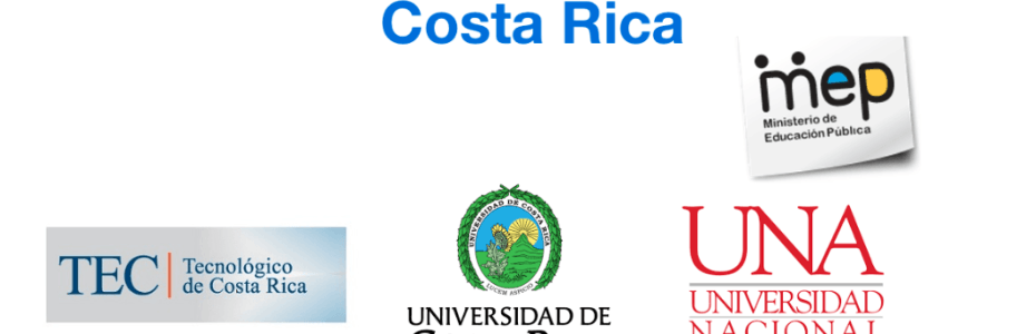 Educational System of Costa Rica