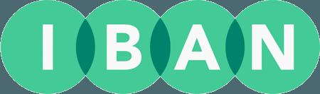 Transferência Bancaria / IBAN