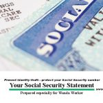 Social Security Income Letter Now Available Online