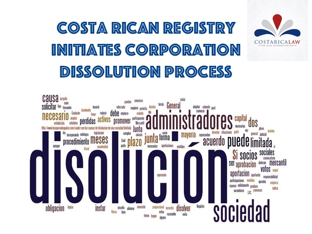 CORPORATIONS IN COSTA RICA - SPC Legal
