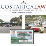 Driving in Costa Rica with a Foreign Drivers License