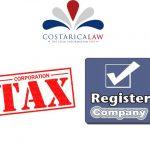 Costa Rica Corporation Tax