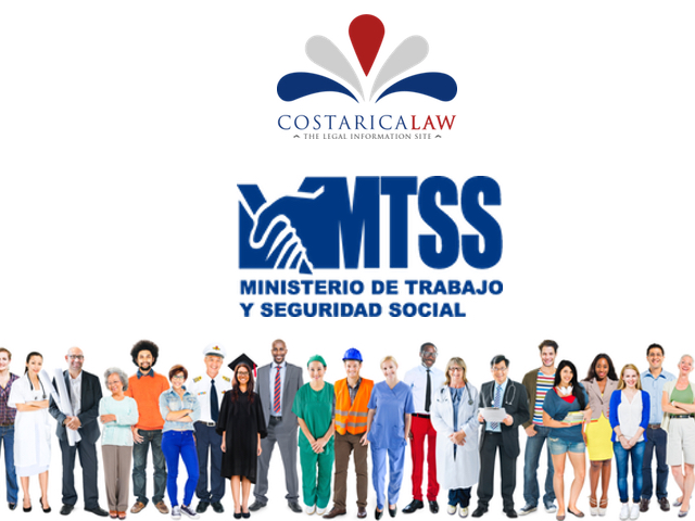 Costa Rica Minimum Labor Wage Scale for 2017 - CostaRicaLaw com