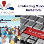 Law Protecting Minority Investors in Costa Rica