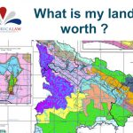 Costa Rica Land Valuation Maps