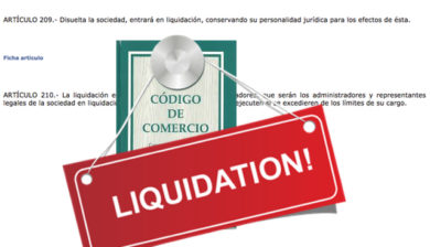 Liquidation of Costa Rica corporation