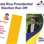 A Christian Conservative takes the lead in Costa Rican Presidential Elections