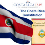 Costa Rica Constitution in English