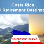 Costa Rica is the Top Retirement Destination