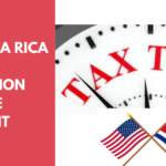 New Tax Information Exchange Agreement between Costa Rica and the United States