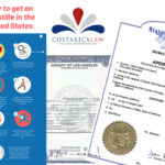 How to get an Apostille in the United States
