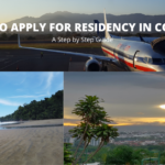 How to Apply for Residency in Costa Rica - a Step by Step Guide