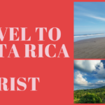 Travel to Costa Rica as a Tourist