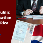 Notary Public Authentication in Costa Rica