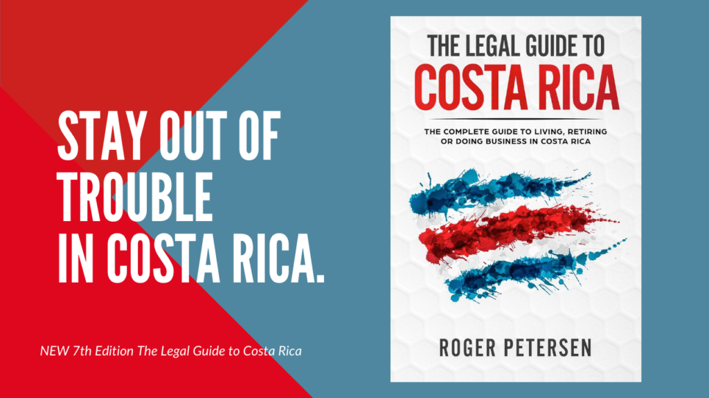 The Legal Guide to Costa Rica