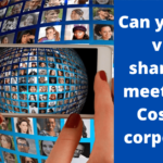 Can you hold a virtual shareholder meeting for a Costa Rica corporation?