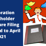 The Mandatory Shareholder/Beneficial Owner Filing for Costa Rican corporations has been extended