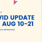 Costa Rica Covid Update August 10-21