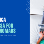 Costa Rica one-year remote work visa for digital nomads