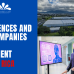 Life Sciences and Tech Companies expand investment in Costa Rica