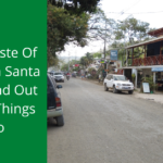 Enjoy A Taste Of Paradise In Santa Teresa: Find Out The Best Things To Do