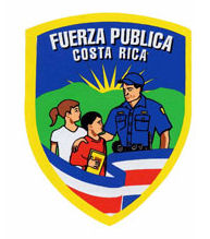 Police Forces of Costa Rica